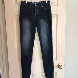Express jeans EUC